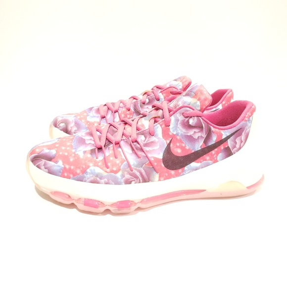 new concept f14a4 2a844 KD 8 GS 'Aunt Pearl' SKU: 837786 603 size 7y